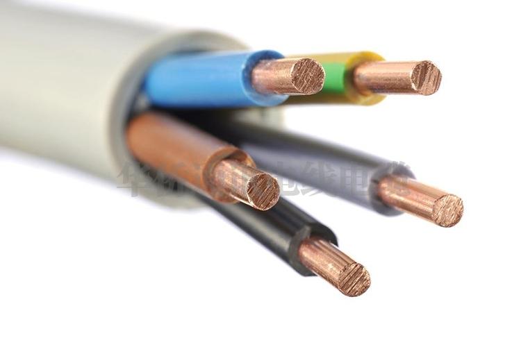轻型聚氯乙烯护套电缆